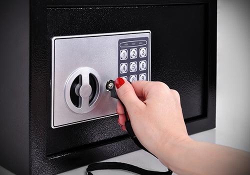 Safe Locksmith San Francisco